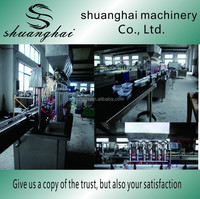 FACTORY - price CE GMP ,Mashed potatoes filling machine