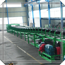 Material handling equipment Customized and certificated Transporting coal Roller conveyor made in China