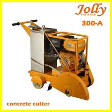 300A concretion saw cutter machine/construction equipment/concrete saw