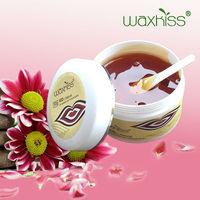 100% natural hair removal sugar wax