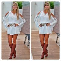 Женское платье vestido LQ4829