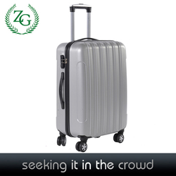 alibaba china abs luggage abs trolley luggage telescopic suitcase handle luggage luggage travel bags