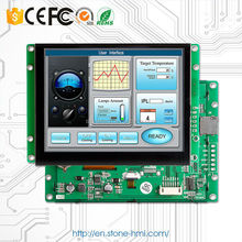 """5.0"""" tif lcd all weather-outdoor LCD digital New design premium quality"""