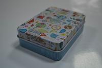 small candy box,tin box