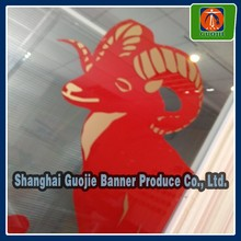 High quality Electrostatic stickers,window decal stickers,Adhesive stickers