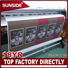 Digital Fabric Printing Service -SC-L08