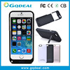 Trending Hot Products 3200mah Kickstand Cell Phone Power Case For iPhone 6