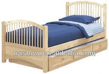 children bed / kid bed