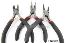 Jewelry pliers jewelry making tools