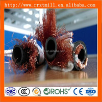 flex/flexible co2 protective gas welding cable/mig co2 welding cable