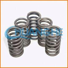 China manufacturer super elastic nitinol spring coil spring