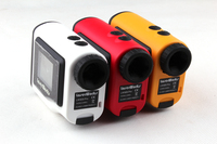 Colorful Hunting and Camping Gear, Golf Laser Rangefinders