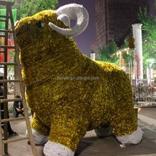 3D Motif Light Decoration LED light sheep Decoration