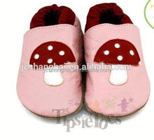2015 latest design low price soft sole colored baby moccasins Japanese style kid shoes