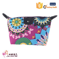 2015 newest travel cosmetic bag cosmetic pouch makeup case