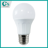 high quality hot battery operated led light bulb