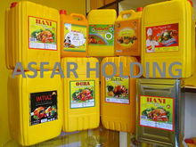 Vegetable Cooking Oil Malaysia