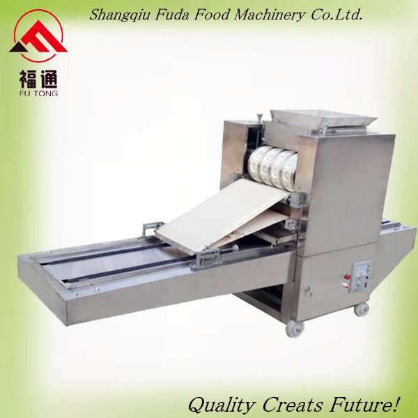 industrial soft machine