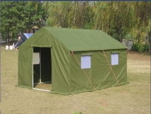 Disaster, earthquake house tent, inflatable emergency refugee tent