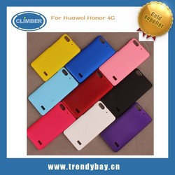 Hard Back Case for Huawei Honor 4C PC Plastic Protective Cover