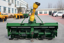 Tractor pto rotary tiller pto rotary tiller rotary cultivator