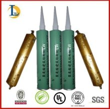 High quality waterproof swellable mastic sealant in China