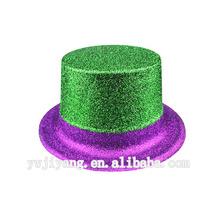 venta al por mayor baratos 2 colores sexy sombreros de copa