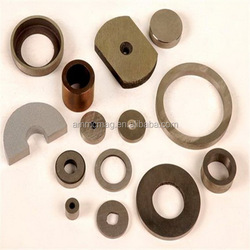 Sintered AlNiCo Magnet,High quality sintered alnico,Sintered alnico for mini speaker