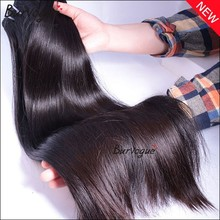 Top selling brazilian straight hair 100 unprocessed 7a brazilian unprocessed virgin hair black women hair wholesale