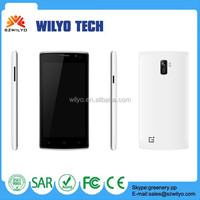 WG1F1 4.5 inch 4gb Android Cheap 3g Mobile Phones with Wifi