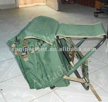 without back oxford fishing chair
