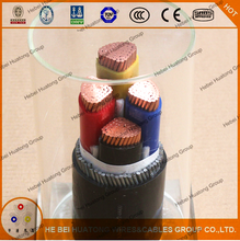 China Suppliers 1.5mm2-600mm2 XLPE insulated cable power with CE certificate