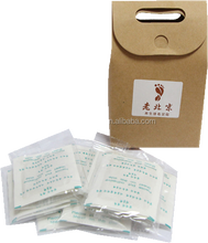2013 buy detox foot patches wholesale high quality for CE FDA ISO hot new aroma pads