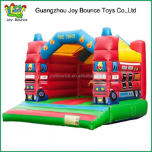 crocodile bounce house fire truck adults babay inflatable small bouncer for sale