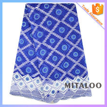 Mitaloo MFL0050 Good Quality Oem China Supplier Wedding Lace Dress African Net Lace French Lace