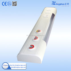 Aluminium alloy Wall mounted Medical Gas&Electrical Supply For Wards Patient Bed Head Panel BH-GTR001