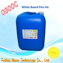 De alta calidad no- tóxico de recarga de tinta marcador de pizarra para la escuela& uso de la oficina