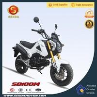 Cheap New Electric 100cc Chopper Street Bike SD100M