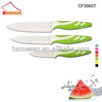Homesen Antibacterial forever sharp ceramic knives