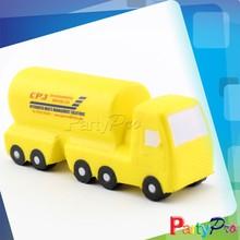 Partypro 2015 New Wholesale PU FOAM Custom Toy Sport Car