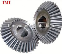 China High Quality Material Precision bevel gear for earthing switch