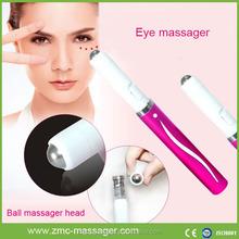 Eye vibrating Massage pen