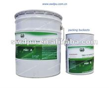 Building wall&roof heat reflection protective coating
