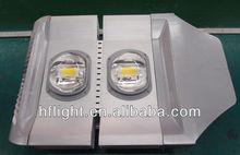 Modular chip led street light 45w/70w/90w with MW driver