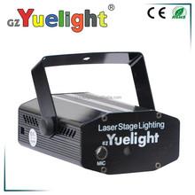 Christmas light Mini Laser light