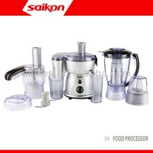 as seen on tv multi fruit juicer food processor