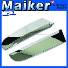 ABS Window Trims for Kia Sportage R 10+ Window Moulding Trims Auto Accessories From Maiker manufacturer