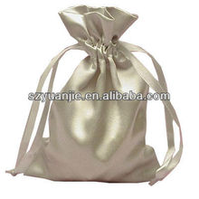 2013 promotion chinese satin jewelry pouches