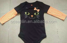 baby colorful nice romper clothes