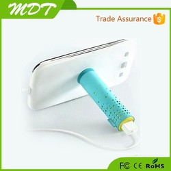 Output input 5V1A mobile power bank 5000 power bank polymer 5000 mah Malaysia/Singapore hot sale